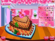 Cake for love ingyen j�t�k
