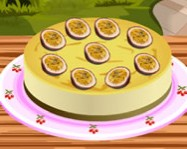 Cooking love cake s�t�s j�t�kok