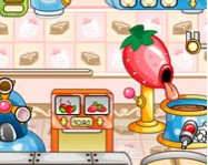 My Ice Cream Factory online s�t�s j�t�k