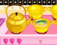 Sues cooking game online s�t�s j�t�k